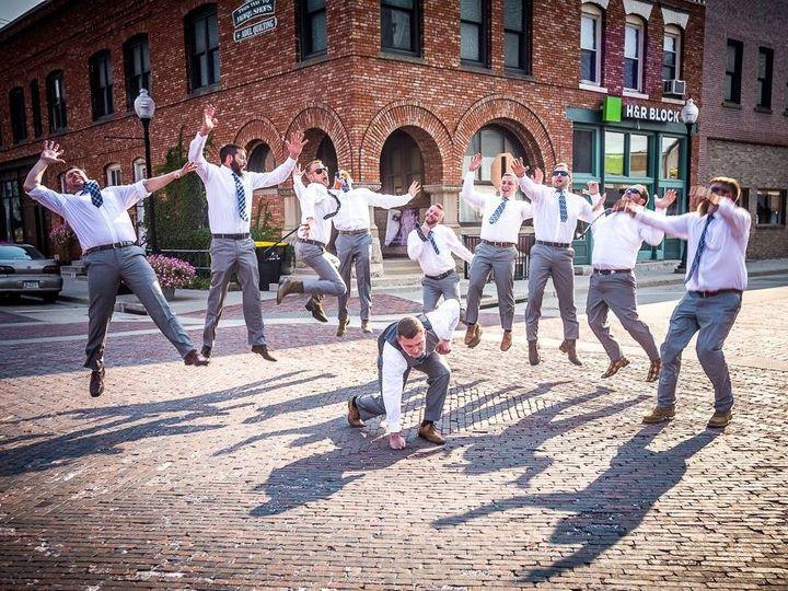 Tmx Guys 51 732389 1564589277 Grimes, IA wedding videography