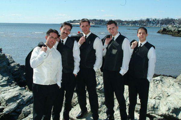 Tmx 1331242909033 DSCF55361 Yonkers wedding planner