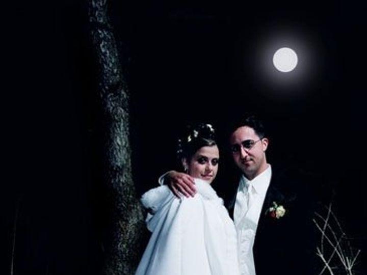 Tmx 1331243316737 Brideandgroomundermoonlight Yonkers wedding planner