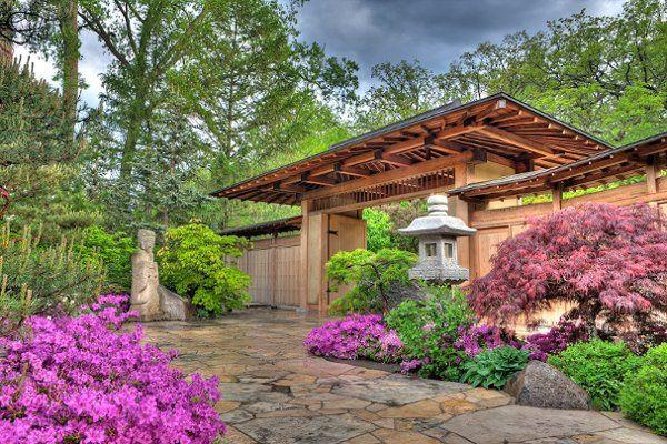 Anderson Japanese Gardens - Venue - Rockford, IL - WeddingWire