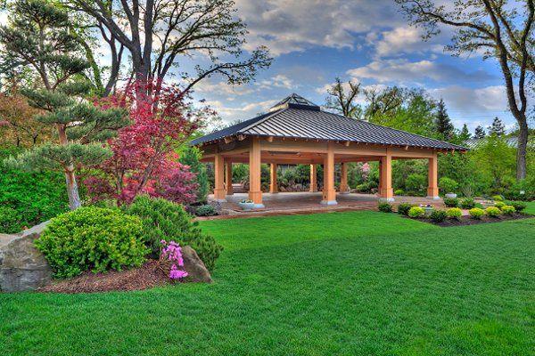 Anderson Japanese Gardens Venue Rockford Il Weddingwire