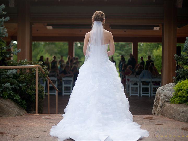 Tmx 1384545568551 Entrance To Pavilio Rockford, IL wedding venue