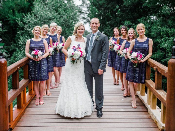 Tmx 1415897527893 Emily And Adam 313 Rockford, IL wedding venue