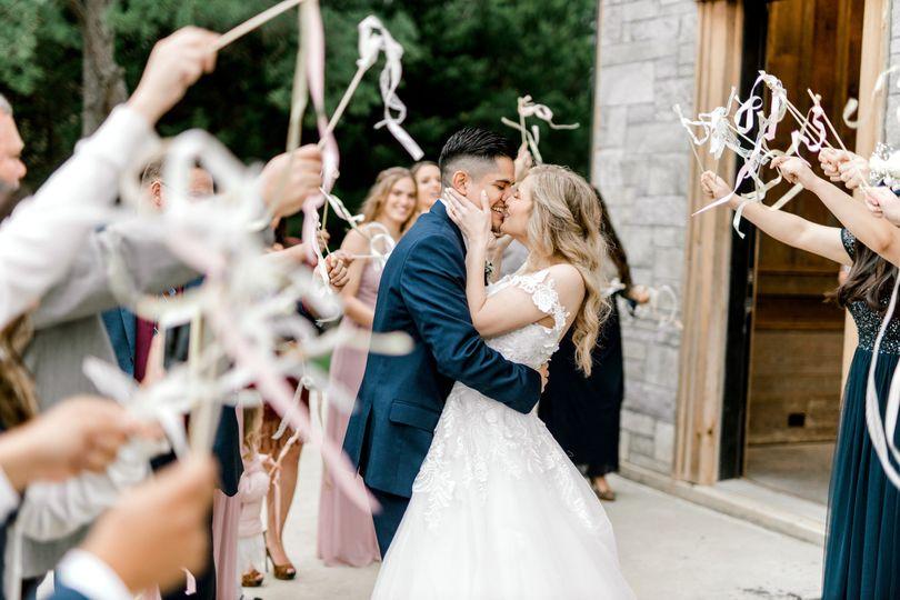 Wedding Send Off