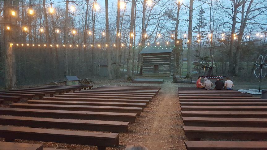 Campfire Amphitheater