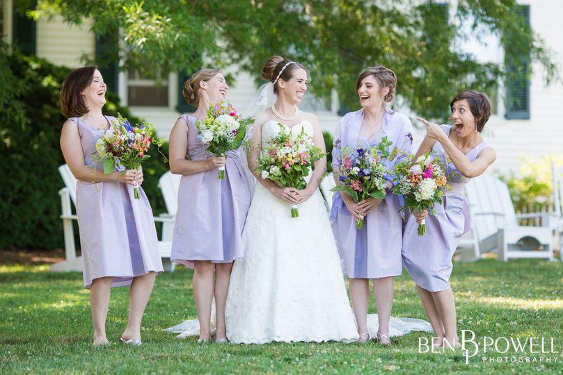 Lavender beauties
