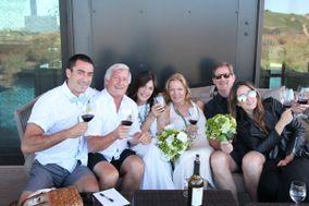 Intimate Wine Weddings
