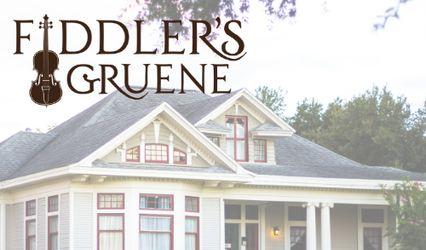 Fiddler's Gruene Event Center at Gruene Homestead 1