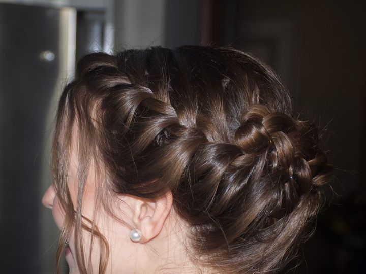 Tmx Bridesmaidhair 51 1014389 1565729645 Secaucus, NJ wedding beauty