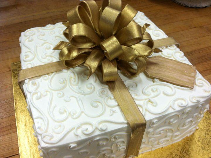 Tmx 1471744218258 Image Little Silver wedding cake