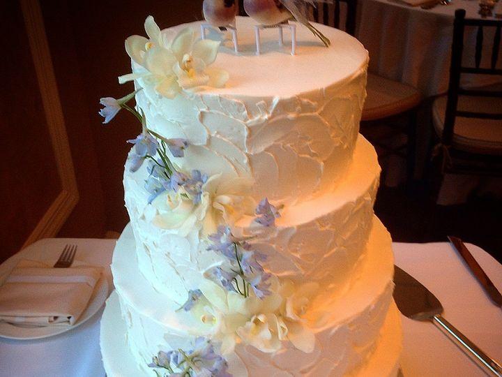Tmx 1471744227276 Image Little Silver wedding cake