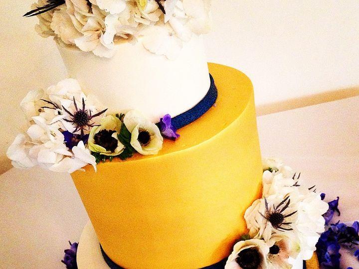 Tmx 1471744271068 Image Little Silver wedding cake