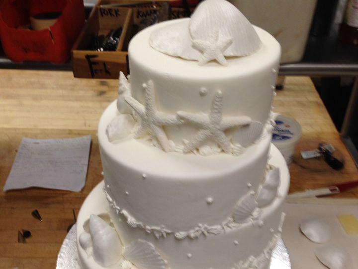 Tmx 1471744294667 Image Little Silver wedding cake