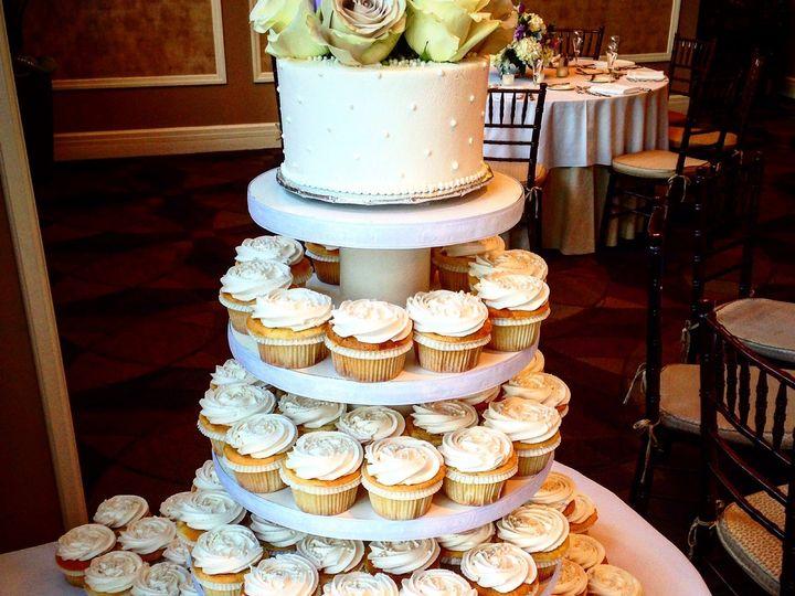 Tmx 1471744339595 Image Little Silver wedding cake