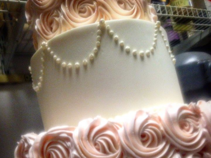 Tmx 1471744359939 Image Little Silver wedding cake