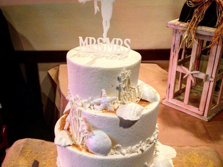 Tmx 1471744369724 Image Little Silver wedding cake