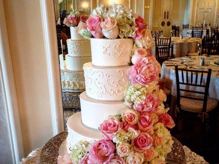 Tmx 1471744389771 Image Little Silver wedding cake