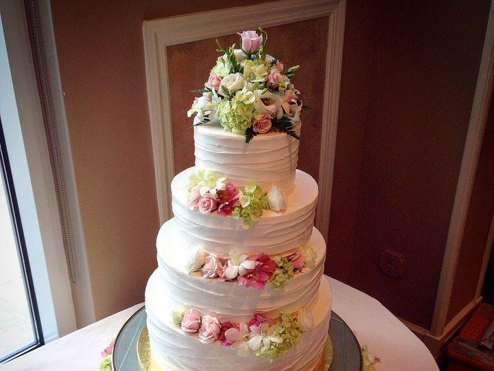 Tmx 1471744410321 Image Little Silver wedding cake