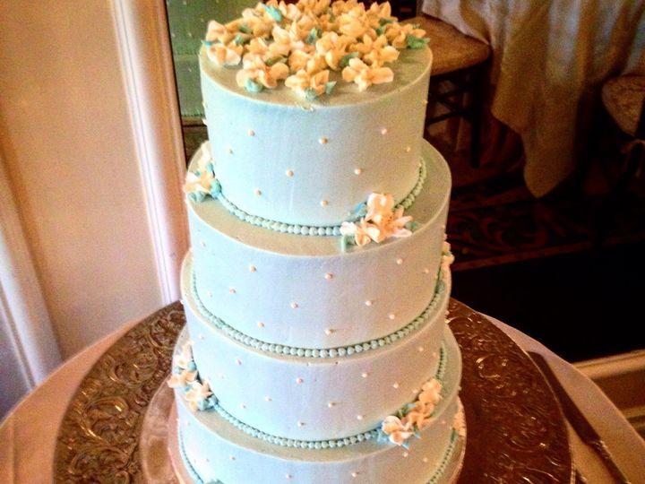 Tmx 1471744441225 Image Little Silver wedding cake