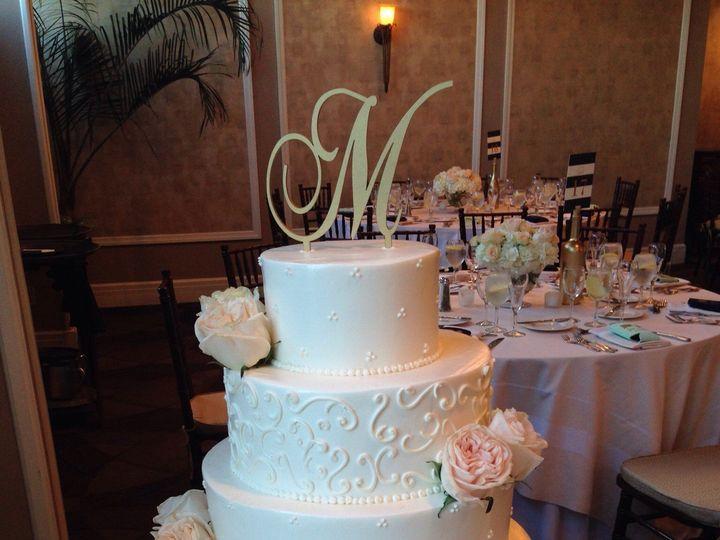Tmx 1471744481857 Image Little Silver wedding cake