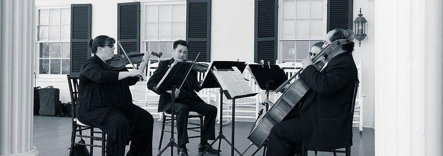 String Quartet at Historic Rosemont Manor