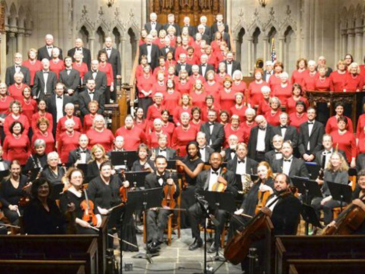 Tmx 1468851494927 Mercersburg Choir Picture Winchester wedding ceremonymusic