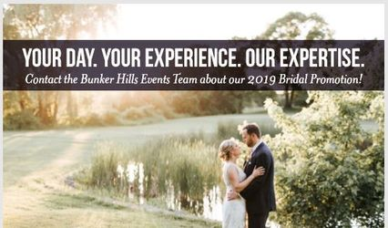 Bunker Hills Event Center 1