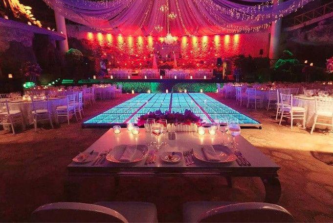 Event Pros Riviera Maya & Cancun