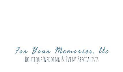 For Your Memories, LLC