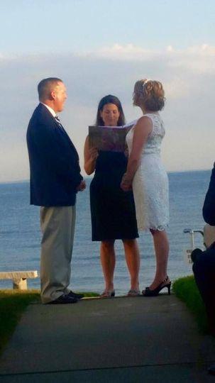 westbrook wedding