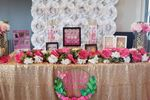 Flower Bomb Decor image