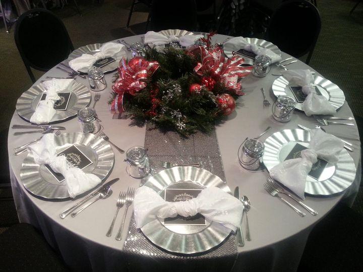 Tmx 1449267083277 20141212172412 Broken Arrow wedding catering