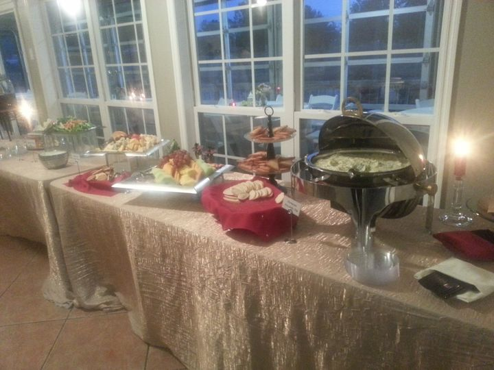 Tmx 1449267211215 20141102174344 Broken Arrow wedding catering