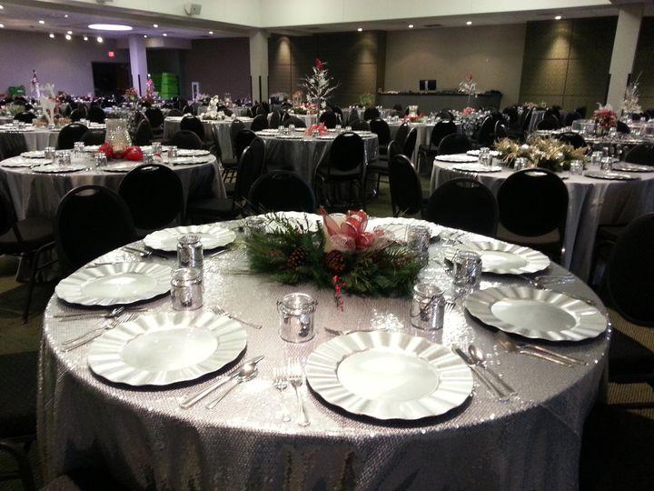 Tmx 1449267235080 20141212124955 Broken Arrow wedding catering