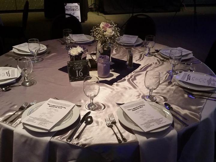 Tmx 1449267297398 20150328165040 Broken Arrow wedding catering