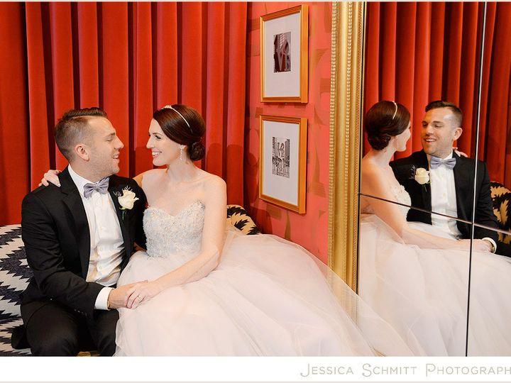 Tmx 1422664391441 Hotel Monaco Wedding Philadelphia 1 Philadelphia wedding beauty