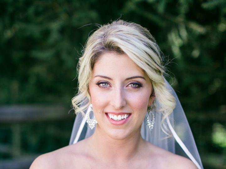 Tmx 1422664657158 Kathleen Mike Bridal Portraits 0017 Philadelphia wedding beauty