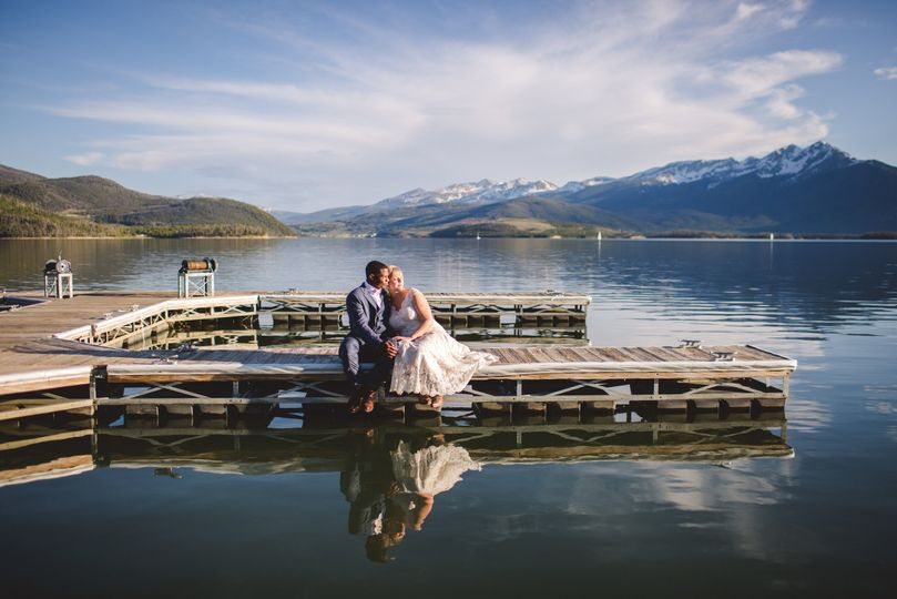Erica Sarell Weddings