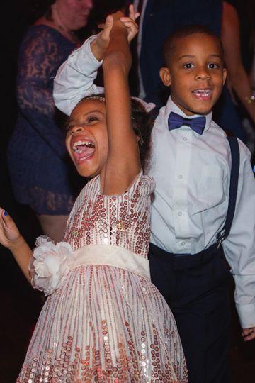 Cutest dancers