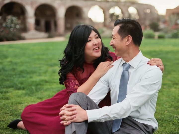 Tmx 001 Mission San Juan Capistrano Engagement Stp 51 656389 V2 San Gabriel, CA wedding photography