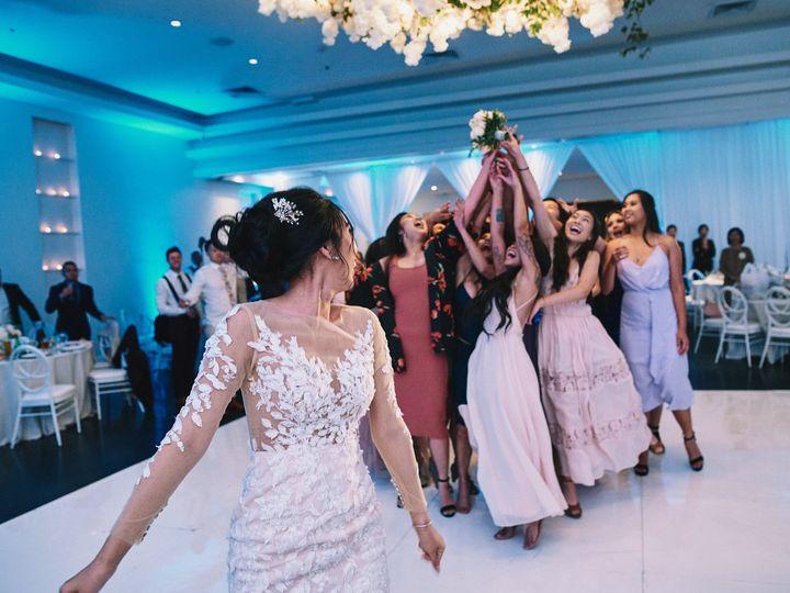 Tmx Venue By Three Petals Sparklers Wedding Bouquet Toss 51 656389 San Gabriel, CA wedding photography