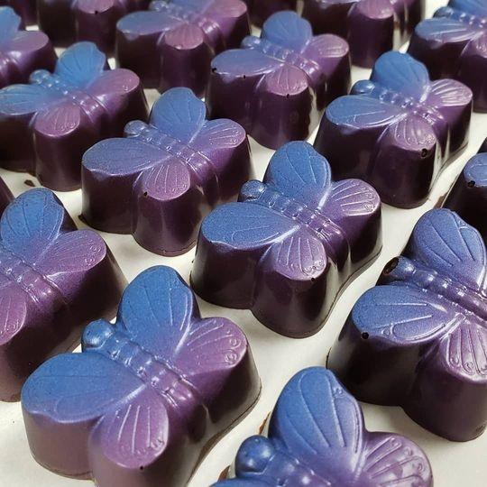 Iris Delights Artisanal Chocolates