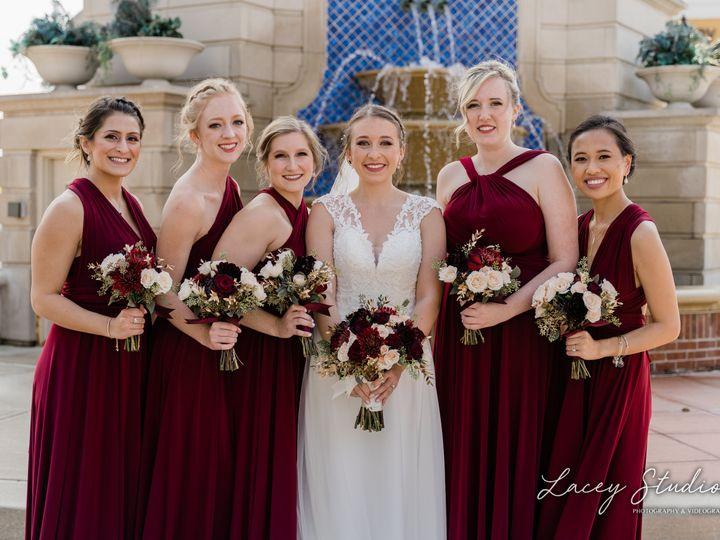 Tmx Barazi Sneaks 29 51 1727389 160441430420826 Toledo, OH wedding beauty