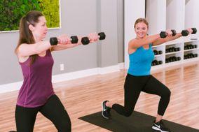 Holly Roser fitness