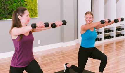 Holly Roser fitness 1
