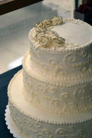 Bell cake
