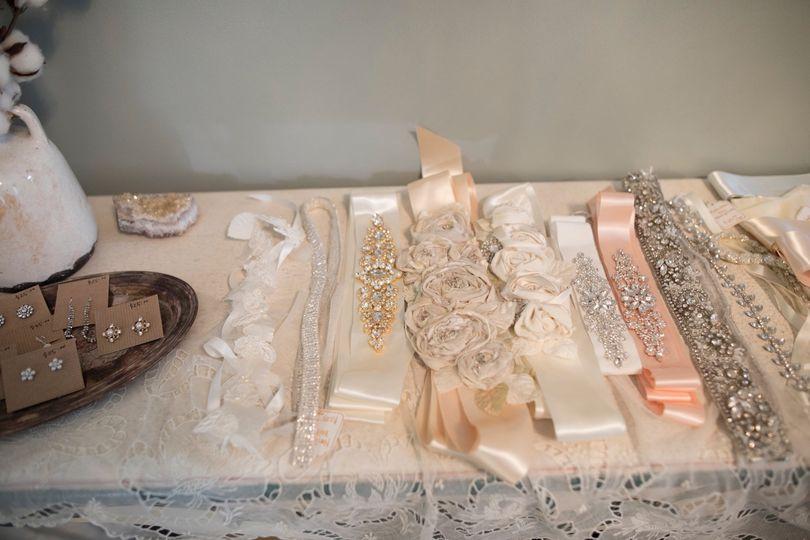 Handmade jewelry by Kira