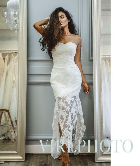 Selinas Bridal Shop Beauty Health San Francisco Ca Weddingwire