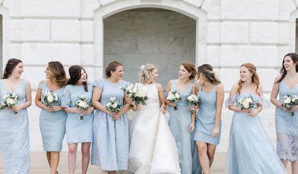 Custom Gowns & Alterations by Sarah Kolis