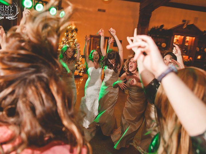Tmx 1374513827829 Ohmydearphoto121412 27 Oklahoma City, OK wedding dj